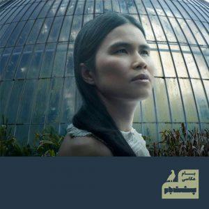 عکس-پشت بام-صمدقربانزاده-ایران
