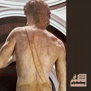 داود-فرزانه حسین-مجسمه سازی-مجسمه-پیکرتراشی-هنرهای زیبا-هنر