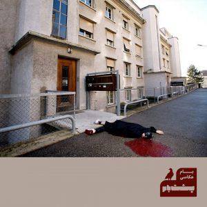 دیوید هوانچرینگر-عکاس-پشت بام-ایران-عکاسی