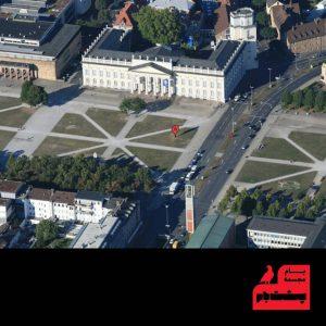 نشان شهری-هنرهای دیداری-فرزانه حسینی