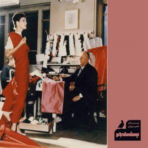 فشن دیزاین-دیور-طراحی لباس-خرید لباس-مجله پشت بام-هنرهای تجسمی-هنرهای دیداری