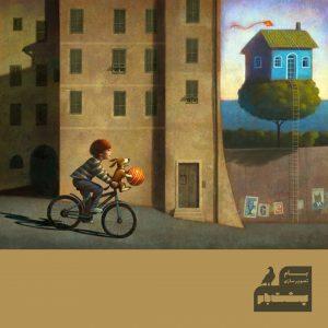 تصویرسازی های پائولو دومینیچونی-هنر-هنرهای تجسمی-هنرهای دیداری-تصویرسازی