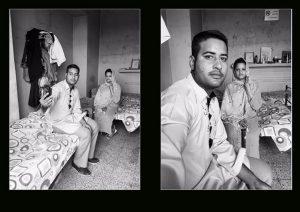 اثر حمید جانی پور در نمایشگاه سلفی نابلدان