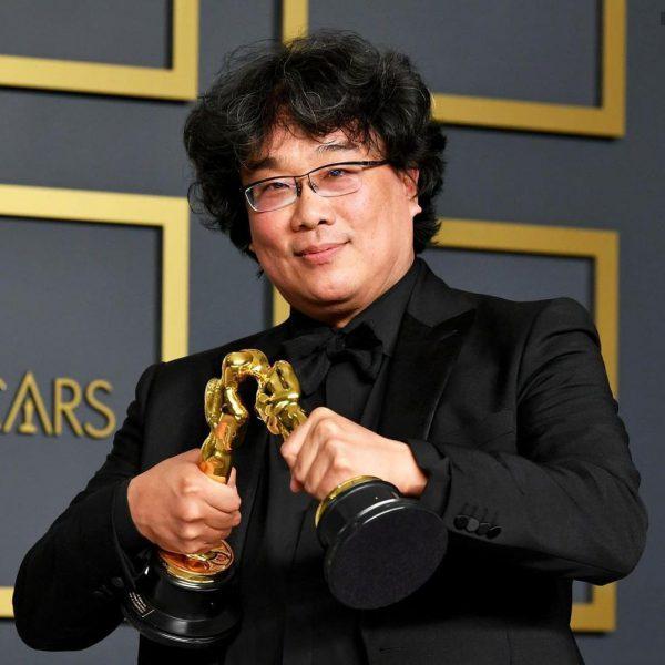 بهترین فیلم بلند خارجی: انگل (کره جنوبی)