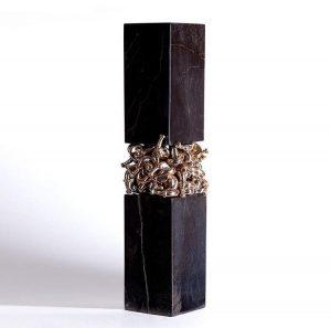 اثر مجسمه از فرزانه حسینی FARZANEH HOSSEINI