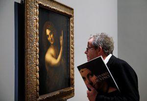 لئوناردو داوینچی بعد از پانصدسال رکورد شکست