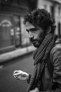 زروان روحبخشان - عضو شورای سیاستگذاری و سردبیر مجله آنلاین پشت بام