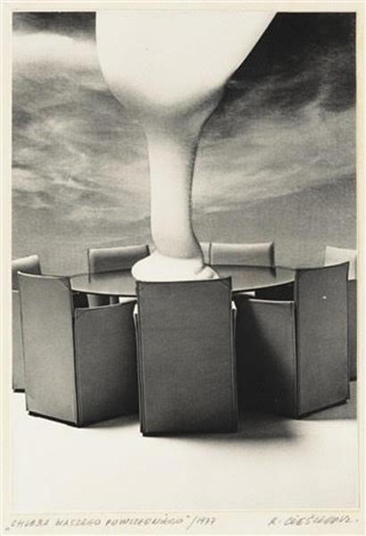 CHLEBA WASZEGO POWSZEDNIEGO (YOUR DAILY BREAD) , 1977