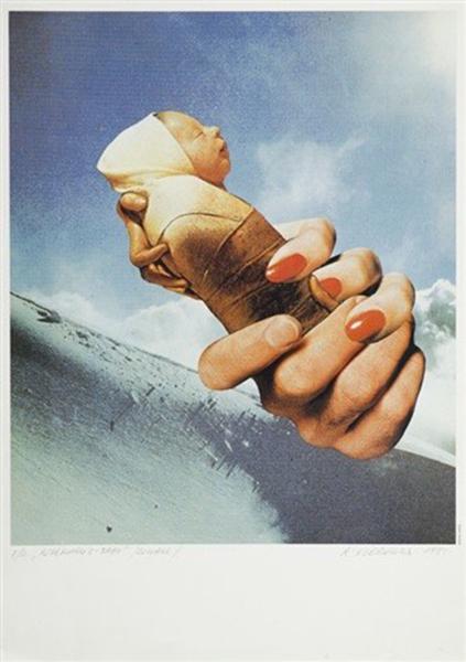 Rosemary's Baby , 1982