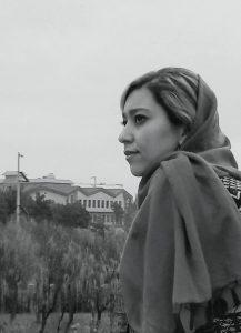 فاطمه پزشکی مقدم متولد 1368شهرتهران کارشناس ارشد گرافیک، کارشناس نقاشی از دانشگاه الزهرا، عضو انجمن عکاسان ایران، دبیر عکاسی مجله آنلاین پشت بام