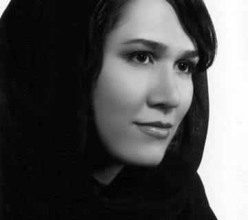 سمیه علیپور _ دبیر تصویرسازی