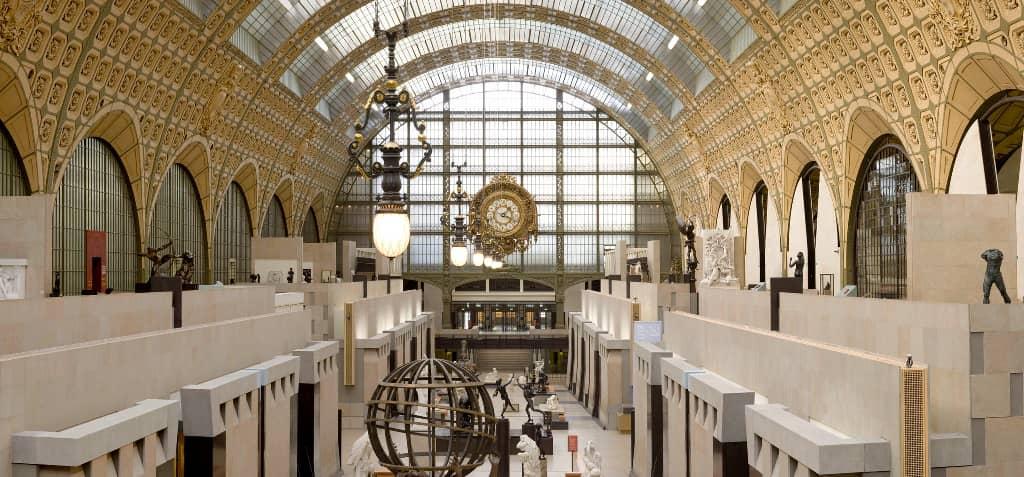 ۲۲.۳ میلیون دلار برای موزه اورسی پاریس