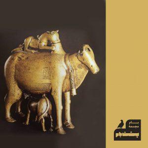 پشتبام- بام مجسمه سازی: مجسمهسازی پس اسلام
