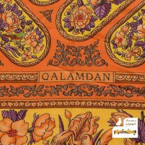 پشتبام- بام فشن دیزاین- هِرمِس (Hermès) و الهام از طرحهای ایرانی