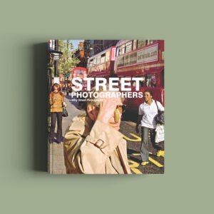 کتاب street photographers