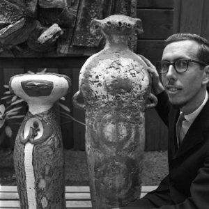 پل جی اسمیت / مدیر و کیوریتور موزه هنر و طراحی نیویورک درگذشت.