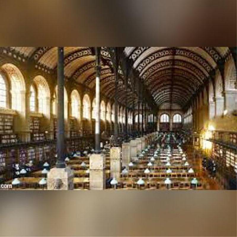 Cambridge Library