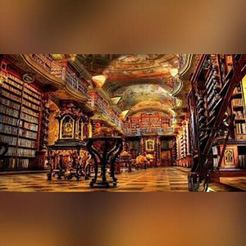 کتابخانه کمبریج بصورت رایگان در دسترس شماست.
