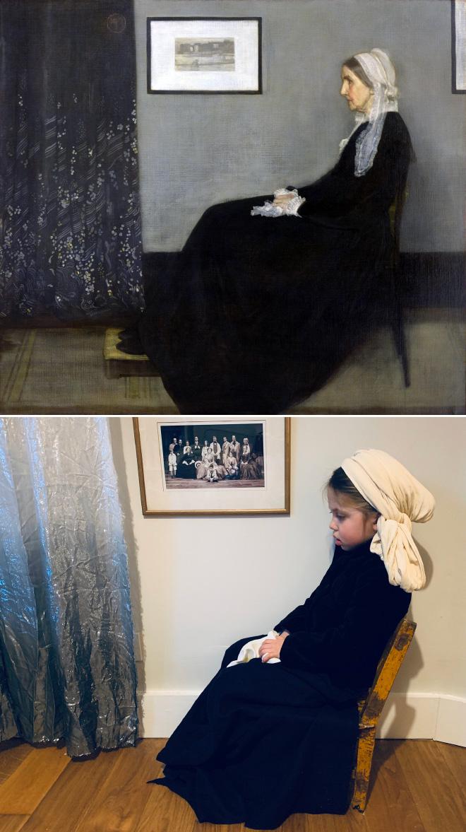 چالش موزه گتی برای طرفداران هنر