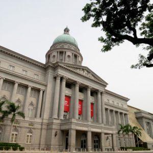 تمامی موزهها و گالریهای سنگاپور بهمدت یکماه بسته شدند