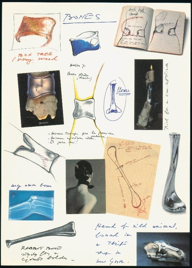طرحهای جدید تیفانی در پنجاهمین سالگرد این موتیف ها