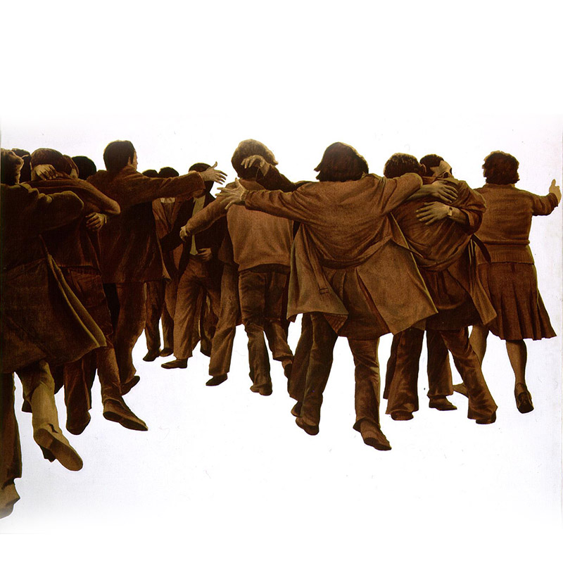 خوان خنووس نقاش مشهور اسپانیایی درگذشت