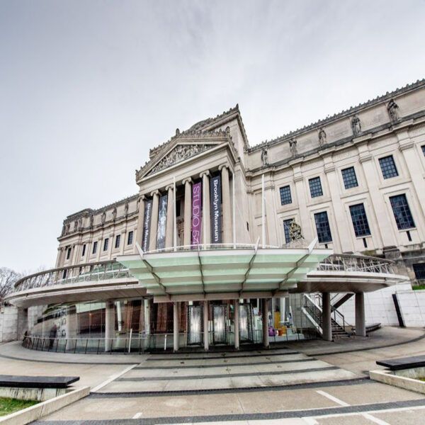 تعطیلی موزه بروکلین به علت کرونا