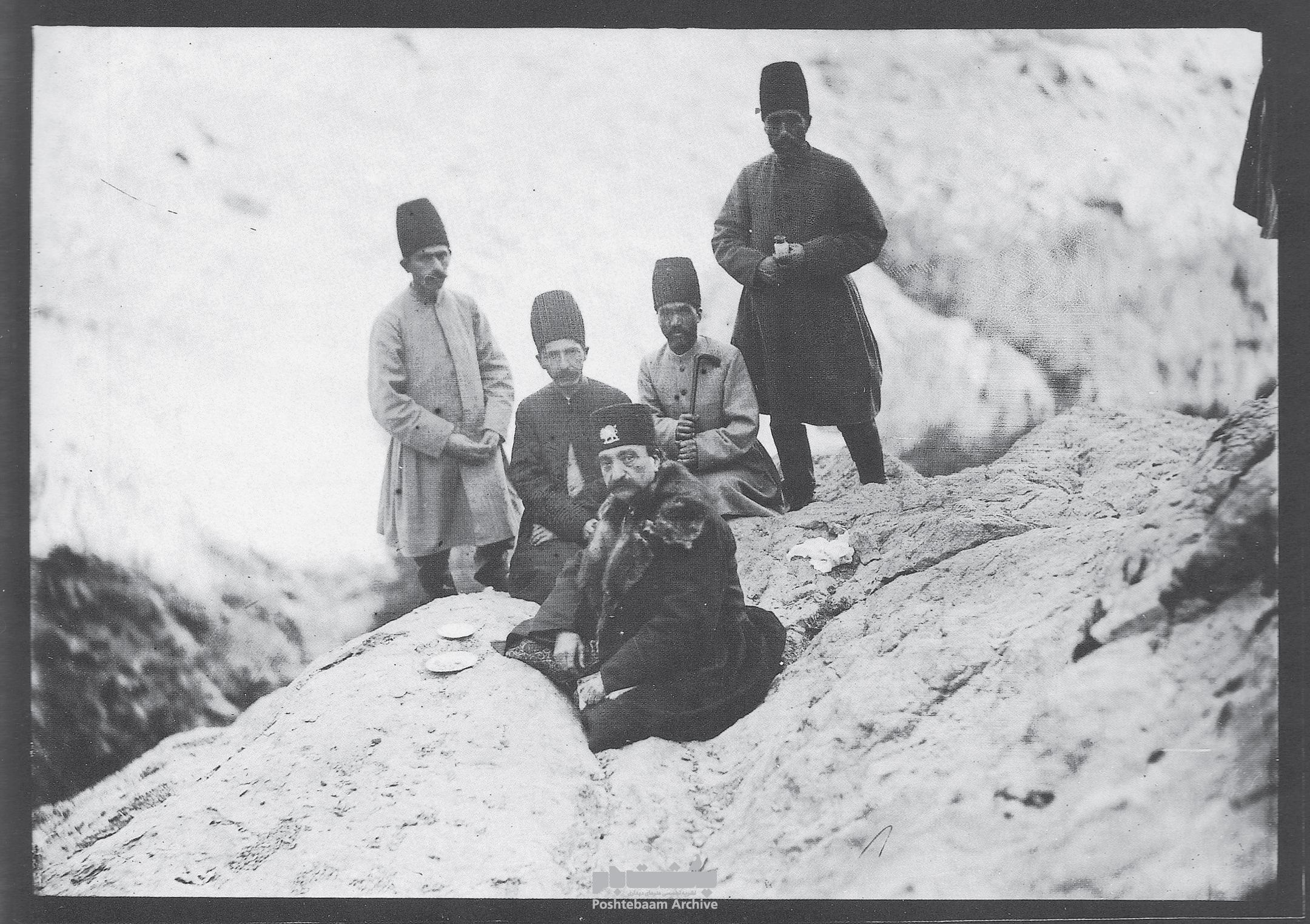 سلطان صاحبقران یا ناصرالدینشاه قاجار ( ۱۲۱۰ – ۱۲۷۵)