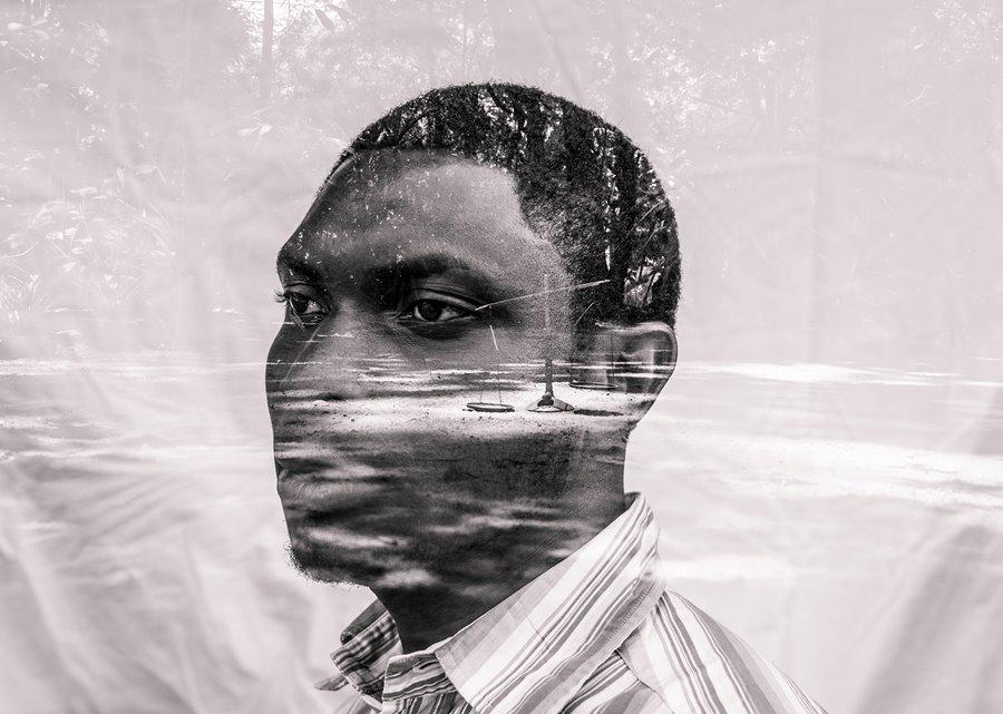 Etinosa Yvonne عکاس نیجریهای مستقل