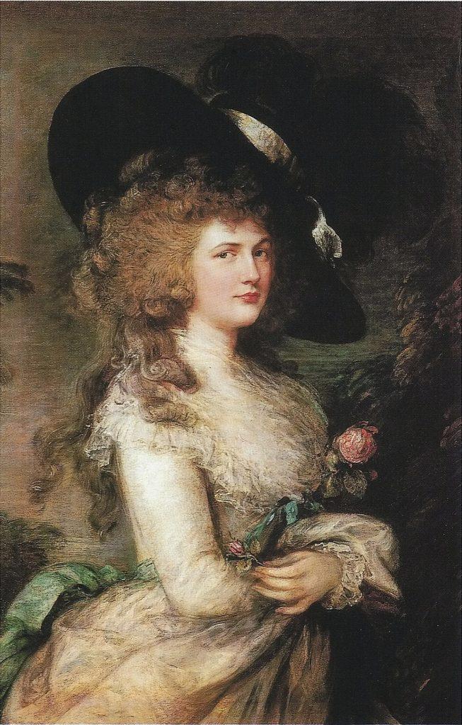 Thomas-Gainsborough-Lady-Georgiana