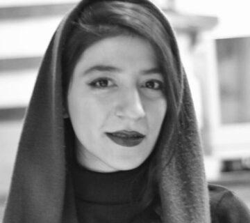 یاسمن شاپوری