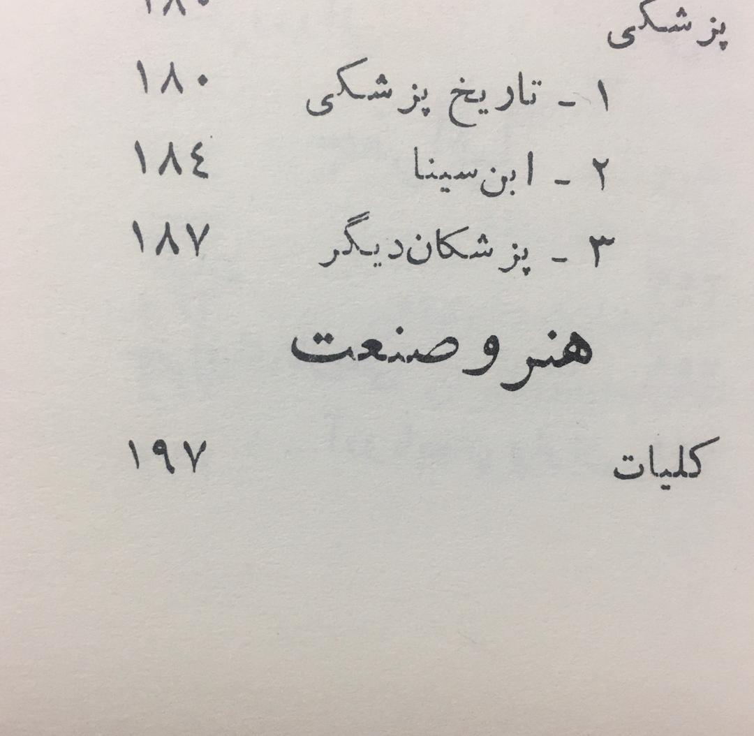فهرست مقالات فارسی هنرهای تجسمی تا سال 1338
