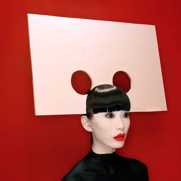 عکسهای Kuzma Vostrikov با عنوان حالتهای نمادین