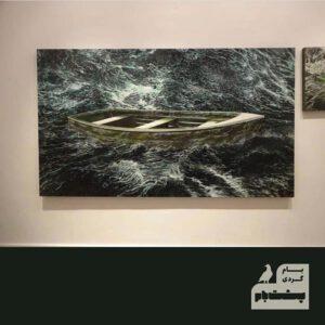 نمایشگاه محمد عباسی