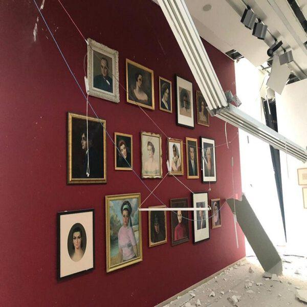 موزه سرسق، لبنان