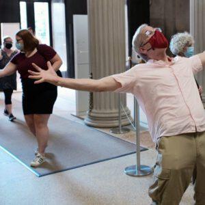 بازدید از موزه شهر نیویورک