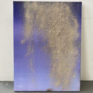 اثر هنری و خاکستر یک مرده