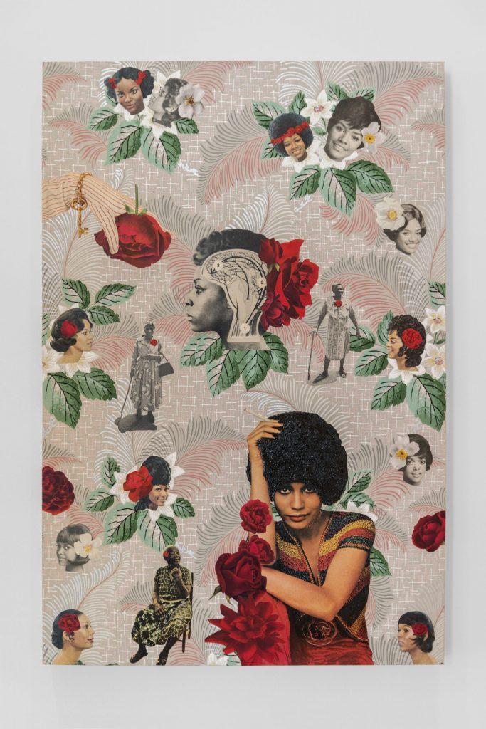 Genevieve Gaignard, She's So Articulate (2018). Photo courtesy of Shulamit Nazarian, Los Angeles/the FLAG Art Foundation, New York; ©Genevieve Gaignard.