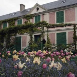Sortir à Paris Claude Monet's house et gardens in Giverny