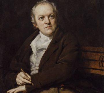 فروش رمزداده (NFT) اثر William Blake